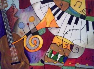 Un Nuovo anno con la Musica!